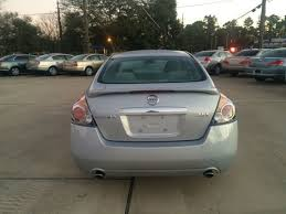 Nissan Altima 1999 - 2007 used nissan altima 4dr sedan i4 cvt 2 5 s at car guys serving