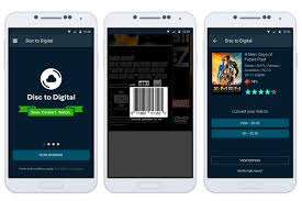 vudu can turn your old dvds into hd digital copies and all you