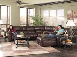 Ashley Furniture Leather Sofa by Ashley Furniture Leather Sectional Sofa 12 With Ashley Furniture