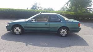 1993 honda accord mpg 1993 honda accord ex 40 mpg no reserve auction for sale in