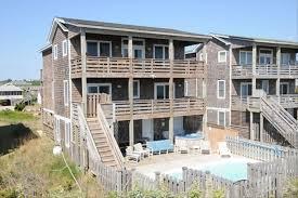 Comfort Inn On The Ocean Nags Head Savings On Traditional Nags Head Oceanfront Vrbo
