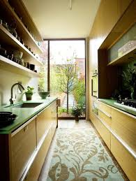 Kitchen Floor Runner by Asian Kitchen With Limestone Floors By Julie Wyss Zillow Digs