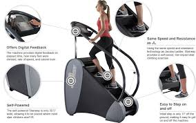 fitnesszone stair climbers u0026 exercise steppers