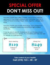 10 best free flyer templates microsoft word images on pinterest