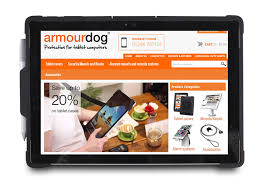 Surface Pro Rugged Case Armourdog Rugged Case Security Mount For The Microsoft Surface Pro 4