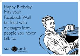 funny birthday cards for facebook wall u2013 gangcraft net