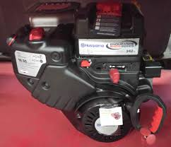 snow blower engines