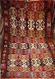 Large Kilim Rugs Antique Turkish Large Emirdag Kilim Rugs R8006