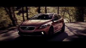 New Volvo V40 Cross Country Fan Made Commercial Youtube