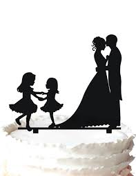 family wedding cake toppers online family cake toppers for