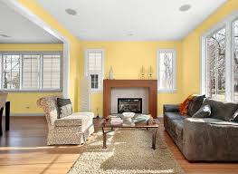 extraordinary 20 yellow paint colors for living room inspiration
