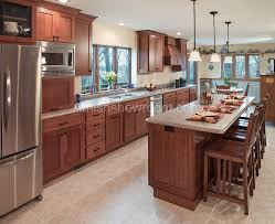 amish made kitchen islands amish made kitchen cabinets ilashome
