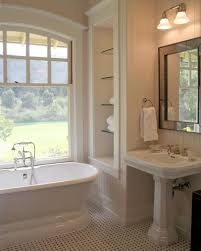 bathroom stunning image of small bathroom decoration using oval