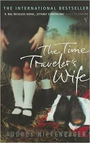 fashioned photo albums time traveler s niffenegger 9780099464464
