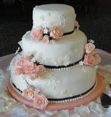wedding cake roses roses wedding cake