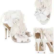wedding shoes embellished the covet list valentino floral embellished heels valentino