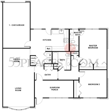 winfield floorplan 1500 sq ft leisure village 55places com