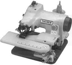 Baby Lock Blind Hemmer Bl101 Tacsew T500 Blind Stitch Hemmer Portable Sewing Machines At
