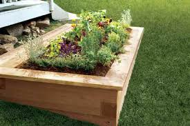 building a garden box raised bed welcome to above ground farming