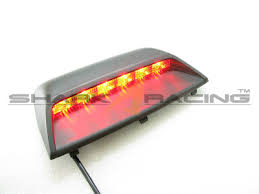 2006 hyundai sonata 3rd brake light replacement 2011 2015 optima k5 factory led 3rd brake light shark racing