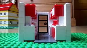 lego kitchen tutorial how to make a lego kitchen lego kitchen serie youtube