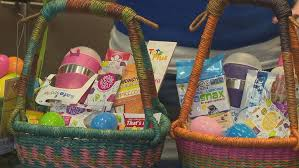 healthy easter baskets grocers provides ideas for and healthy easter baskets katv