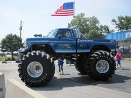 bigfoot monster truck driver call to arts bigfoot monster truck needs your help with new logo
