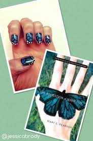 16 best book nail art images on pinterest created by nail art