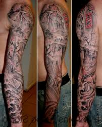 forearm sleeve tattoos men amazing tattoo
