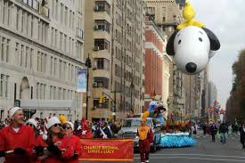 new york celebrates the 89th annual macy s thanksgiving day parade