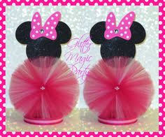 Centerpieces For Minnie Mouse Party by Minnie Mouse Lollipops Or Cakepops Stand Minnie Mouse Party