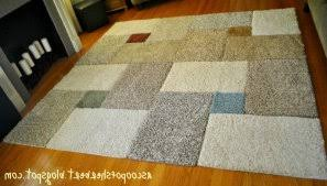 How To Make An Area Rug Out Of Carpet Tiles How To Make An Area Rug Out Of Remnant Carpet Beautiful Binding