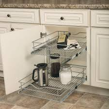 kitchen cabinet organizers home depot pull out organizers kitchen cabinet organizers the home depot