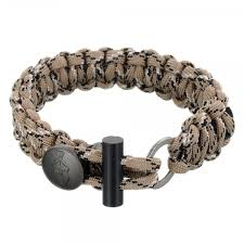 fire cord bracelet images Fura 3 in 1 outdoor military spec 550 9 cord parachute rope jpeg