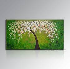 sale handmade lanscapel oil painting for home decoration