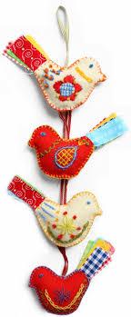 scandinavian embroidery birds by handwerkjuffie handwerkjuffie