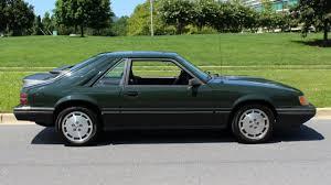 1982 ford mustang hatchback 1985 ford mustang svo hatchback for sale near rockville maryland