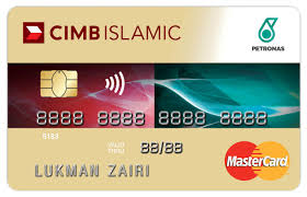 view all the credit cards cimb bank malaysia