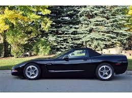 1999 chevrolet corvette for sale 1999 chevrolet corvette for sale on classiccars com 15 available