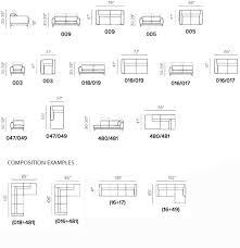 Standard Sofa Length by Standard 3 Seater Sofa Size Nrtradiant Com
