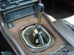 porsche 944 water replacement how to remove and replace a worn gear shifter stick on a porsche