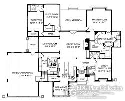 Modern Nipa Hut Floor Plans by House Plans With 2 Master Suites Home Act