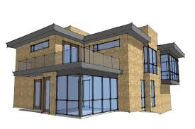 modern style home plans modern house plans home design skiatook