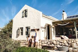 best beach houses in south africa condé nast traveller