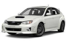 2012 subaru impreza wrx limited 4dr all wheel drive hatchback