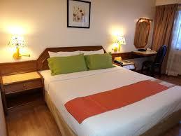 Emperor Size Bed The Emperor Hotel Malacca Malaysia Booking Com