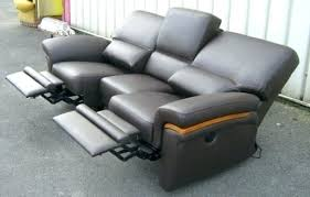 canap relax cuir canape et fauteuil relax relax relaxation canape fauteuil relax