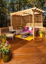 add a outdoor room to home 10 clever ways to structure your outdoor room