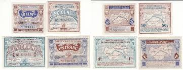 chambre du commerce blois 1920 1921 lot de 4 billets chambre de commerce d orléans et blois