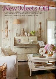 European Home Design Magazines by Press